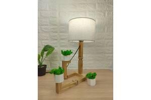 """Настільна лампа в стилі """"Лофт"""""""