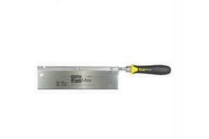Ножовка Stanley для древесины 250мм FatMax TPI13 (0-15-252)