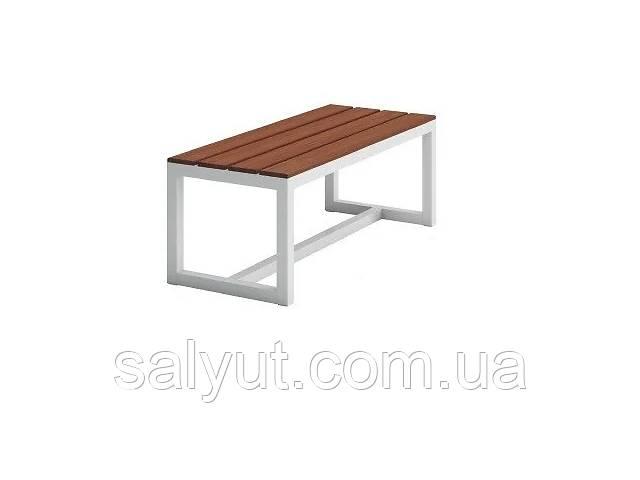 Обеденная скамейка в стиле LOFT (1800х450х450) (NS-967436113)- объявление о продаже  в Днепре (Днепропетровск)