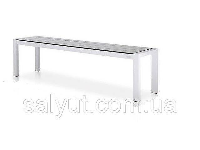 продам Обеденная скамейка в стиле LOFT (2800х400х450) (NS-967436228) бу в Днепре (Днепропетровск)