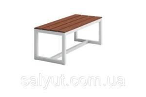 Обеденная скамейка в стиле LOFT (3000х450х450) (NS-967436119)