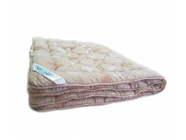 бу Одеяло Arda Camel wool, бежевое 155х210 (A134990) в Хмельницком