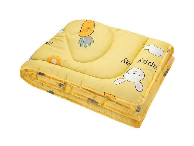 продам Одеяло Чарівний сон детское синтепон 110х140 см (210060) бу в Одессе