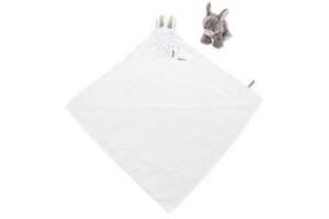Одеяло Kaloo Подарочный набор Les Amis с игрушкой Ослик (K962995)