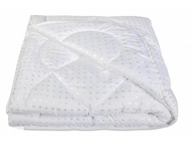 """Одеяло ТЕП """"Лебяжий пух"""" 150х210 см Белое (1-00338)- объявление о продаже  в Хмельницком"""