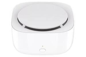 Отпугиватель комаров Xiaomi Mijia Mosquito Repellent Smart version (White) + дополнительный катридж
