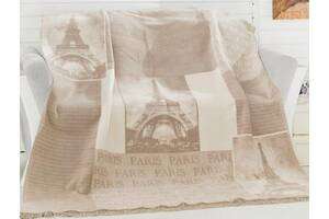 Плед Art of Sultana 200х240 Евро М16024 хлопок (psg_SA-2928)