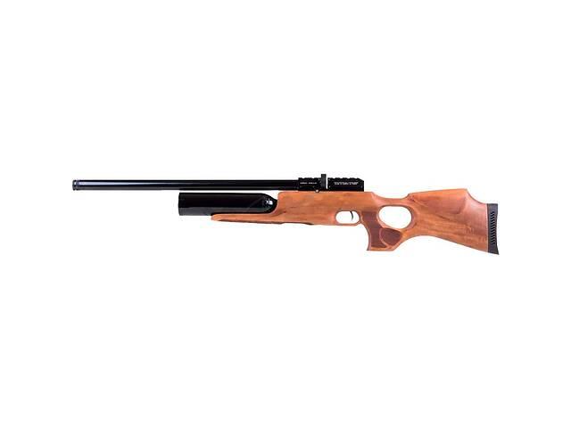 купить бу Пневматическая винтовка Kral Jumbo PCP 4.5 мм (PJ) в Киеве