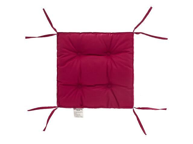 продам Подушка на стул DOTINEM COLOR лиловая 40х40 см (213109-8) бу в Одессе