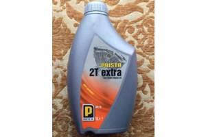 Полусинтетическое масло- PRISTA EXTRA 2T