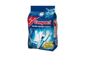 Порошок для посудомоечных машин Compact Gut Gunstig 4311501484937