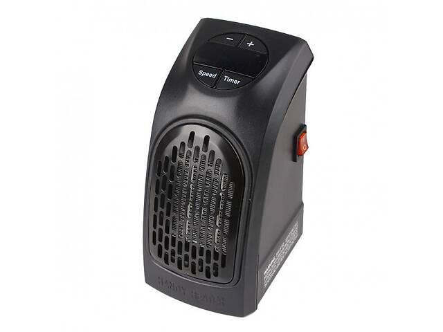 бу Портативный мини обогреватель Kronos Handy Heater 400W (gr_007522) в Киеве