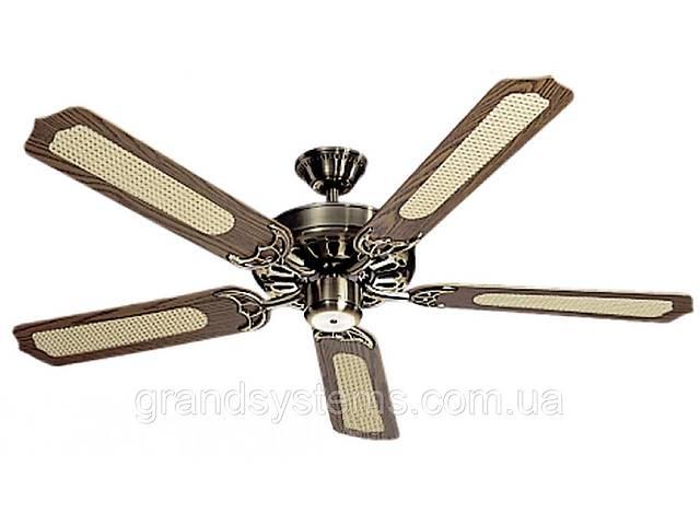Потолочный вентилятор Helios DVAM 130- объявление о продаже  в Киеве