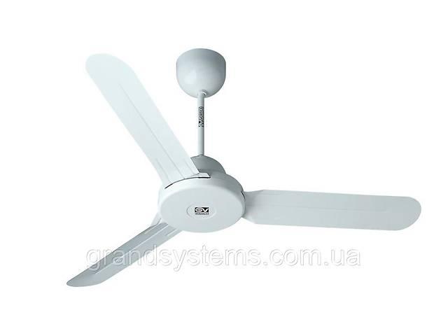 """Потолочный вентилятор VORTICE Nordik 1 S 120/48""""- объявление о продаже   в Украине"""