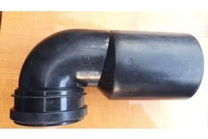 Продам патрубок 90° Geberit HDPE канализационный