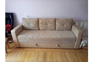 Продам розкладний диван-ліжко