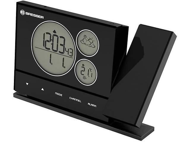 бу Проекционные часы Bresser BF-PRO black 920116 в Киеве