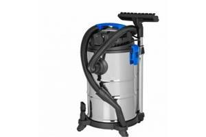 Пылесос промышленный для влажной и сухой уборки SKL11-283637
