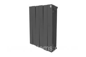 Радиатор Royal Thermo PianoForte 500/Noir Sable - 4 секц.