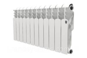 Радиатор Royal Thermo Vittoria 350 - 12 секц.