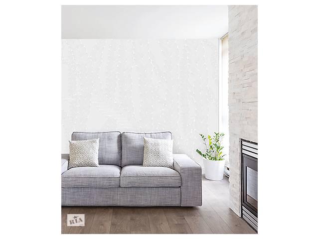 Рельефное дизайнерские панно 3D Weave White structure w/o paint 310 см х 280 см- объявление о продаже  в Киеве
