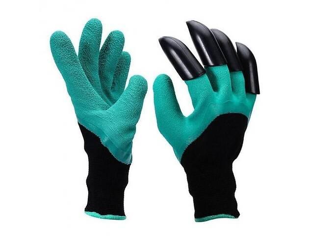 бу Садовые перчатки с когтями 2Life Garden UTM Gloves (n-584) в Киеве