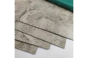 Самоклеящаяся виниловая  плитка мрамор оникс, цена за 1м2 (мин. заказ 5м2)