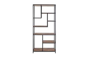 Шкаф-полка книжный Baby House Rustic геометрический (WFR-100497)