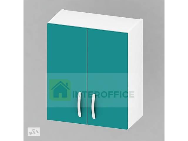 Шкаф верхний Мебель-сервис Гамма 60 60х72х28.5 Океан- объявление о продаже  в Киеве