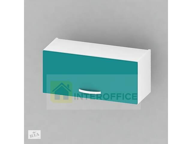 Шкаф верхний Мебель-сервис Гамма Окап 80 80х36х28.5 Океан- объявление о продаже  в Киеве