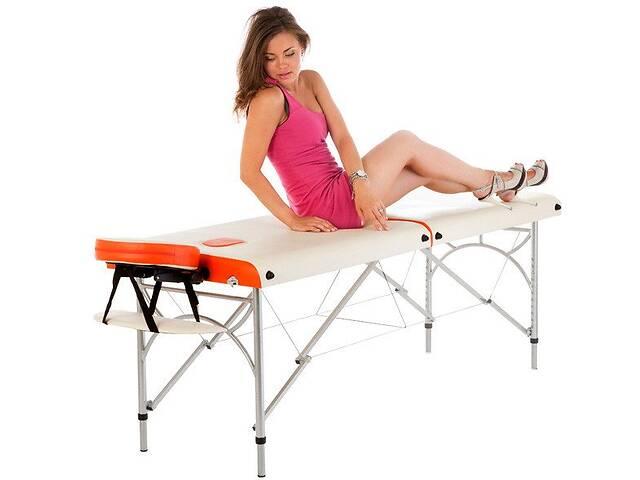 Складной массажный стол Super Light US MEDICA (США)- объявление о продаже  в Дніпрі (Дніпропетровськ)