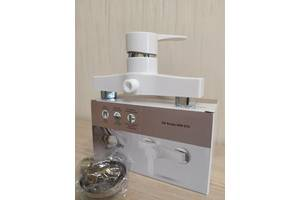 Змішувач для душу з термопластичного пластику SW Brinex 40W 010