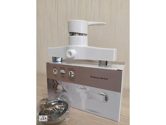 Змішувач для душу з термопластичного пластику SW Brinex 40W 010- объявление о продаже  в Харкові