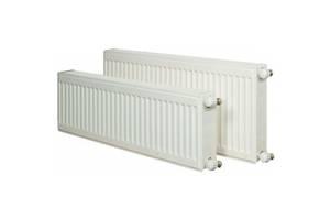 Сталеві панельні радіатори RÖDA RSR 22 500x900