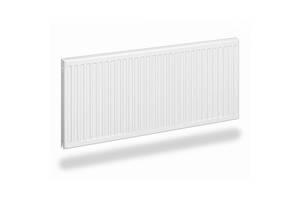 Стальной радиатор Korado 11 VK 500x1400 мм Белый (11050140-60-0010)