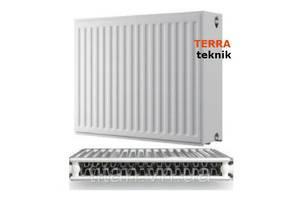 Стальной радиатор Terra teknik 22 тип 500Х1400
