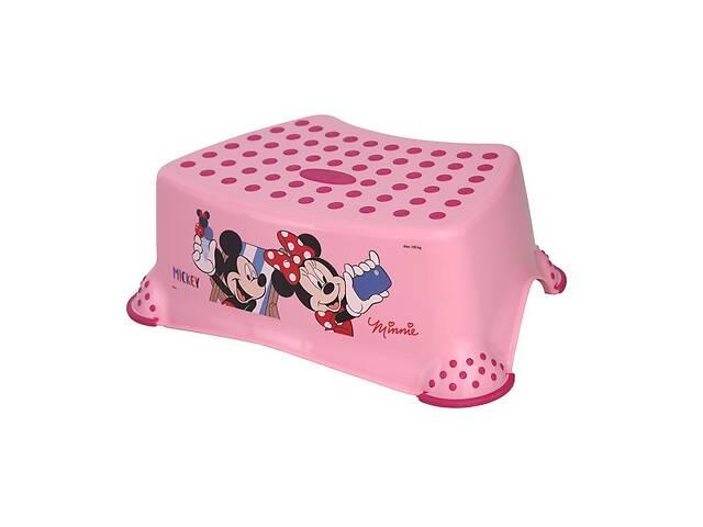 Ступенька в ванную Lorelli Disney Розовый- объявление о продаже  в Одессе