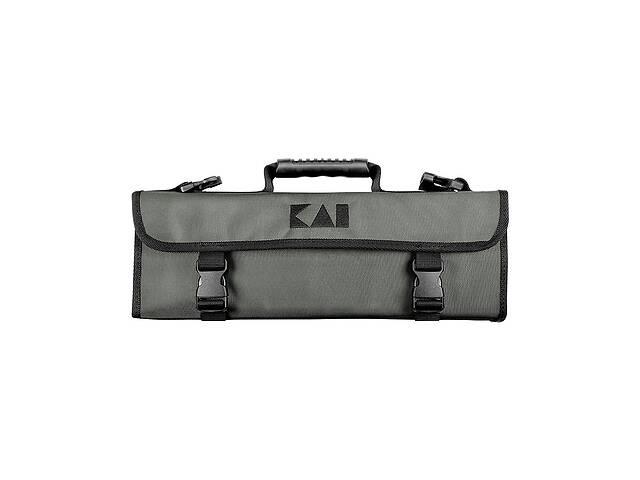 продам Сумка для ножей KAI Shun 45x16 см бу в Херсоне