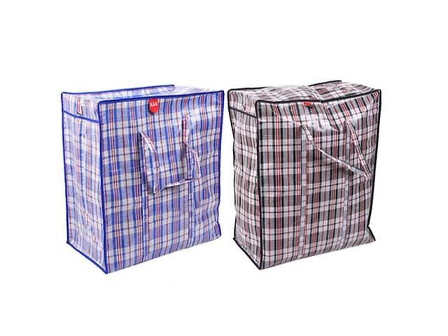 Сумка клетчатая, сумка баул, сумка хозяйственная клетка- объявление о продаже  в Одессе