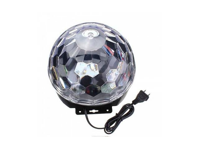 бу Светодиодный диско-шар Led Magic Ball Light SKL11-138433 в Киеве