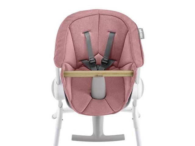 продам Сиденье для стульчика Beaba Up&Down pink, арт. 912588 бу в Киеве