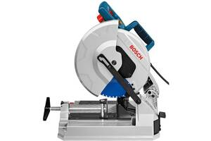 Торцовочная пила Bosch GCD 12 JL (0601B28000)