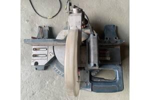 Торцовочная пила Bosch GCM 12 торцовка дисковая пила циркулярная