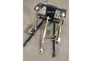 Трехточечная навесная система, для мототрактора, самодельного трактора