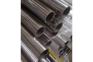 Труба нержавейка, сталь нержавеющая трубка
