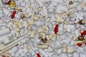 Труби та фітинги ПВХ та ХПВХ Genova products