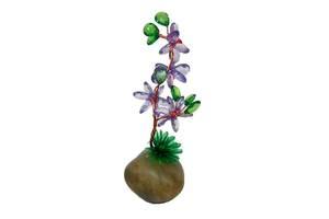 Цветок В Камне (8,5Х4,5Х3,5 См) 29136