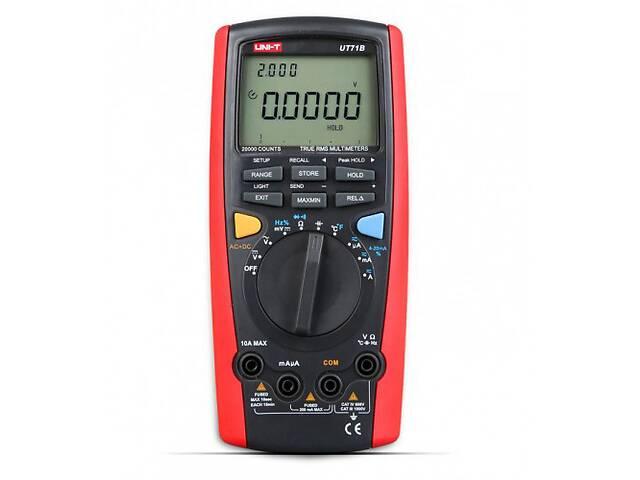 Цифровой мультиметр UT71B (UTM 171B) UNI-T (mdr_1212)- объявление о продаже  в Киеве