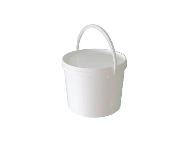 купить бу Ведро пластиковое 10 литров в Баштанке