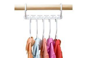 Вешалка органайзер Wonder Hangers для одежды SKL11-178356